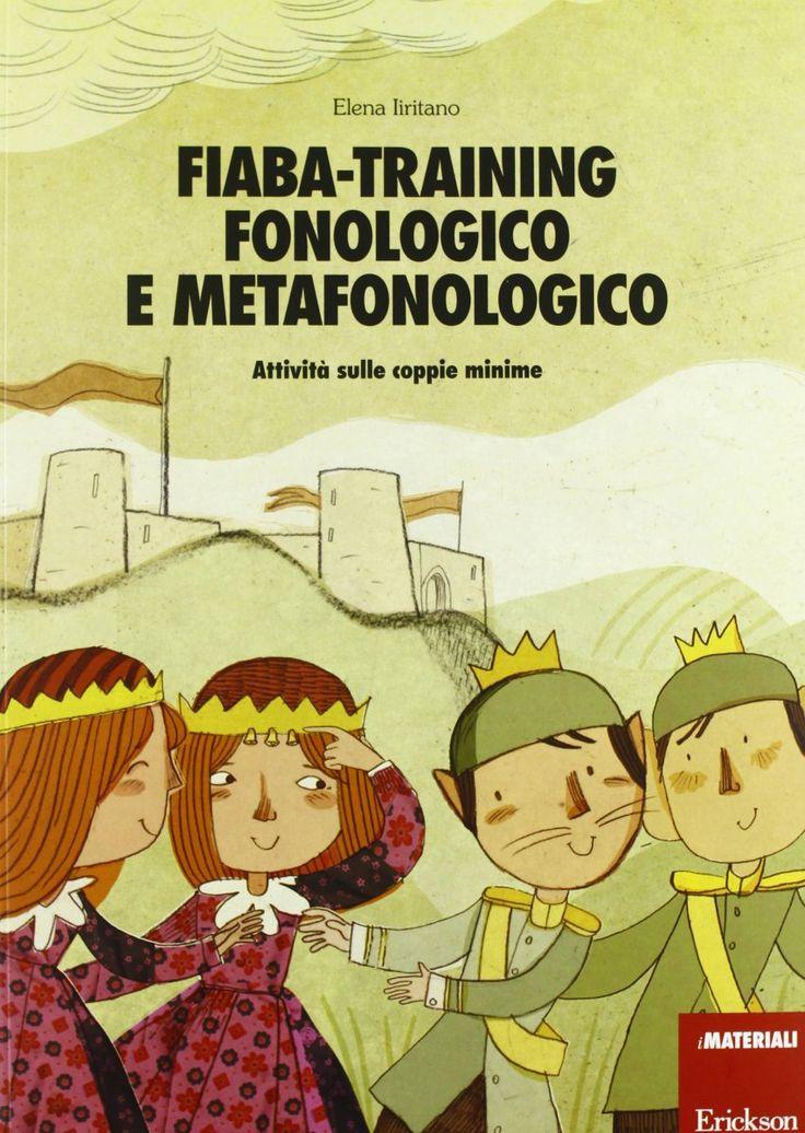 Fiaba - training fonologico e metafonologico