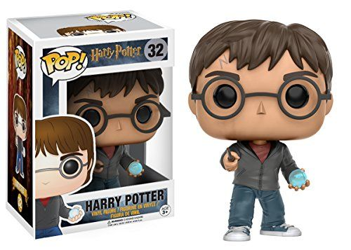 Funko – 32 – Pop – Harry Potter – Harry Potter avec La Prophétie: Figurine collection Pop Cet article Funko – 32 – Pop – Harry Potter –…