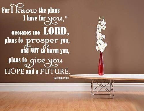 My favorite bible verse