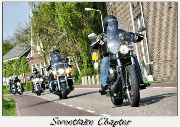 Ride out with sweetlake chapter