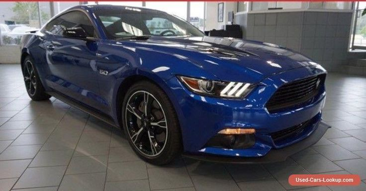 2017 Ford Mustang GT Premium #ford #mustang #forsale #unitedstates