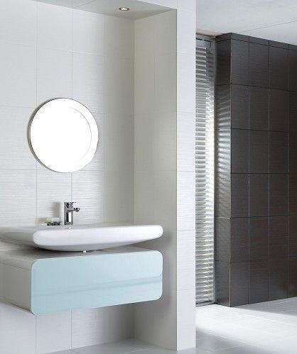 Wet Hemp White Wall Tile 25x40cm 163 29 99 M2 Ideas For
