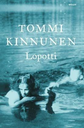 Lopotti by Tommi Kinnunen