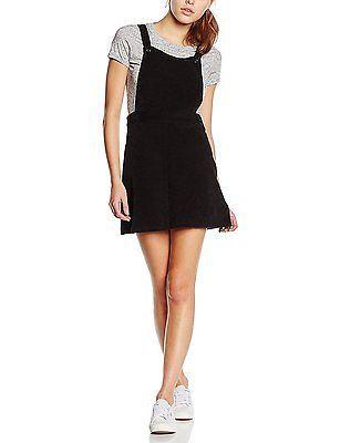 X-Small, black (Black 1), Springfield Women's 1.0.V.I.Pichi Dressed NEW
