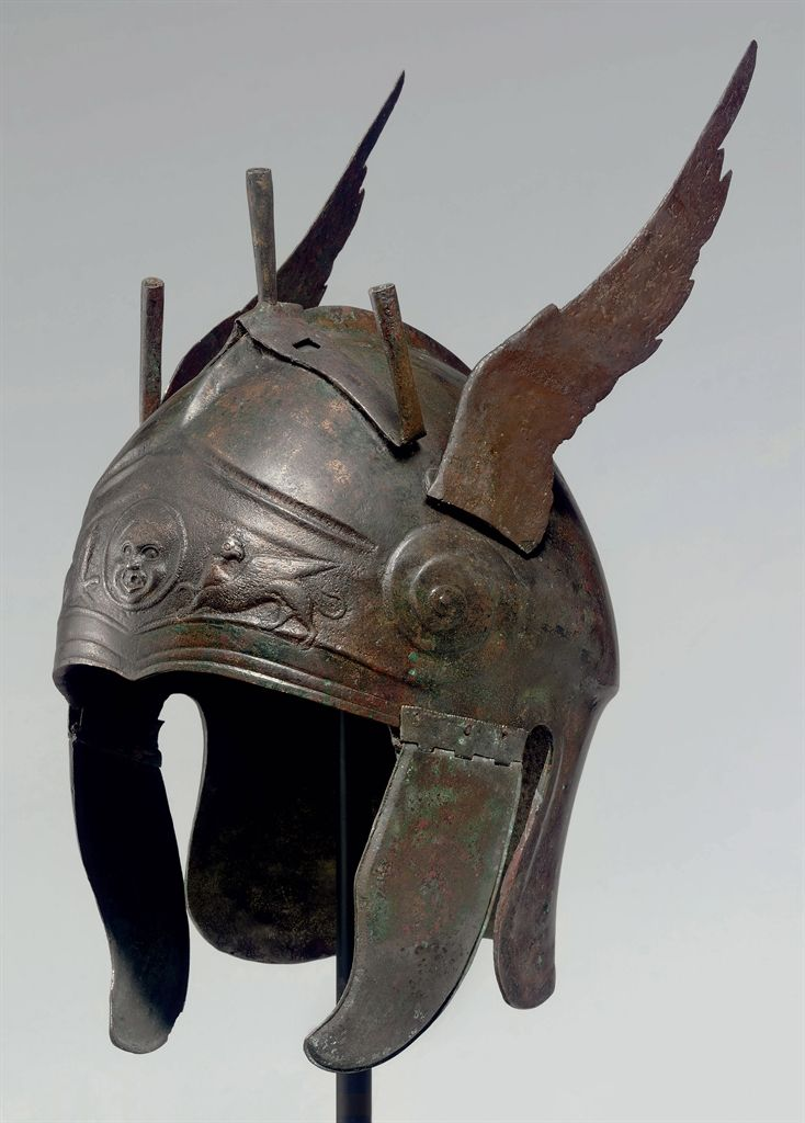 19 Best Images About Greek Attic Helmets Only