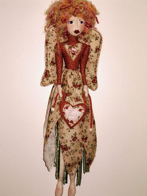 -Dolls on Parade Gallery of dolls-