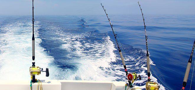 5 Deep Sea Fishing Tips Worth Catching