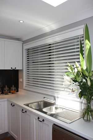 63.5mm Econo Venetian Blind #venetian #blinds #home #decor #kitchen