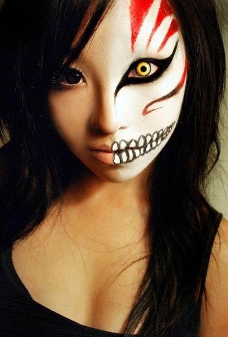 24 best Masks images on Pinterest   Masks, Make up and Halloween ideas