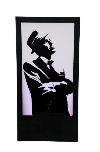 dean martin stencil - photo #26