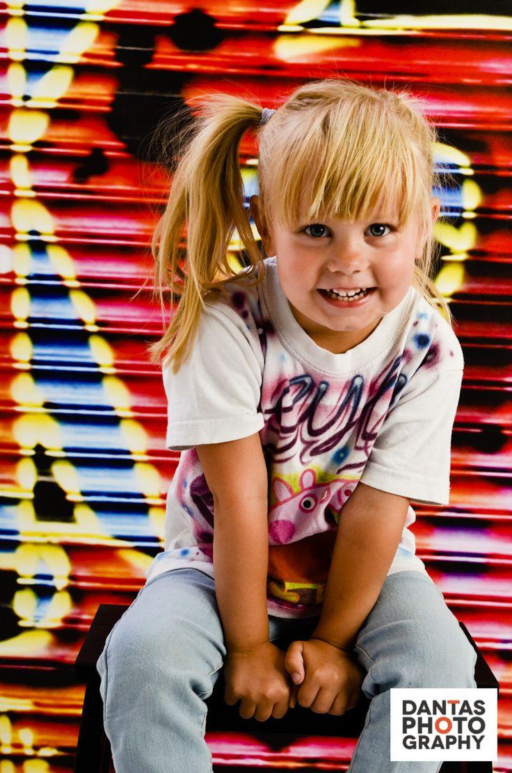 Fun Times #Smile #Photography #StudioFunTimes #PonyTails #HairPost #Rushden #Northamptonshire