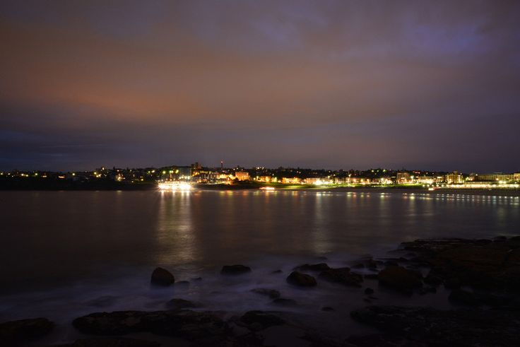 Dawn at Bondi Beach by Patty Jansen on 500px