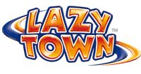 LazyTownLogo