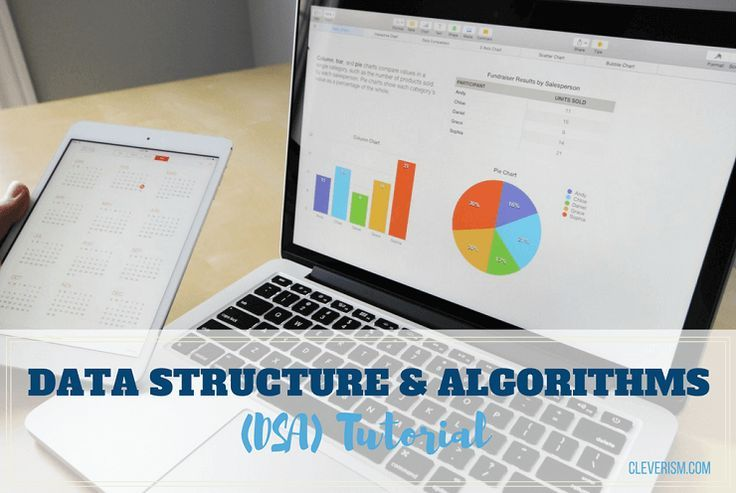 Data Structure And Algorithms (DSA) Tutorial – CLEVERISM | Career Tips