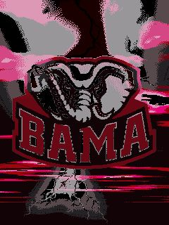 Free Alabama Phone Wallpaper By Tracy101 Crimson Tide