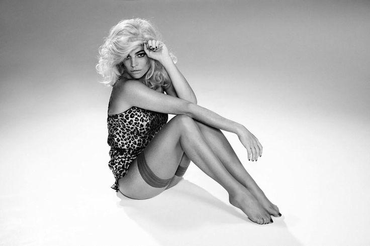 Purrrrfect: bekijk Charlotte Olympia's eerste lingeriecollectie met Agent Provocateur