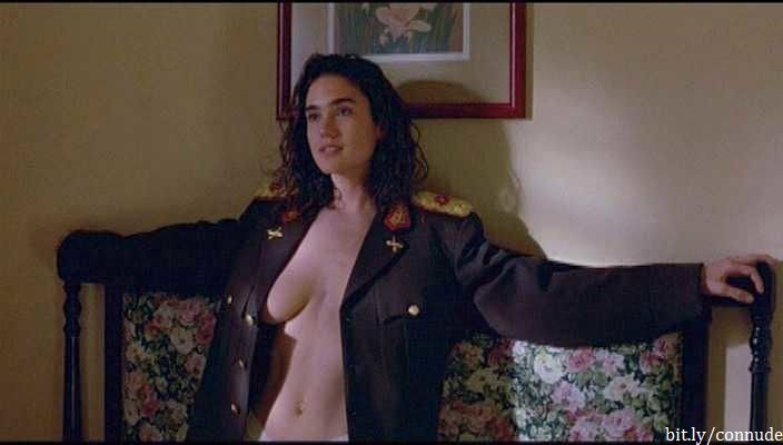 Jennifer Connelly  Jennifer Connelly  Jennifer Connelly -4519