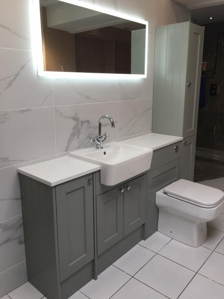 Image Result For Roper Rhodes Burford Fitted Furniture Burford Bathroom Showrooms