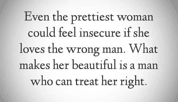 Best 25+ Insecure Men Quotes Ideas On Pinterest