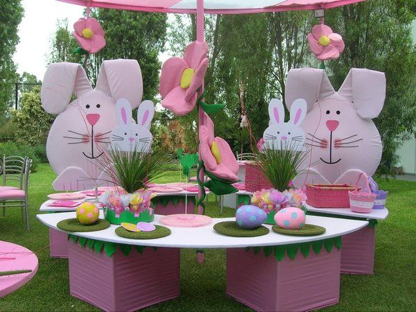 parties behance decor birthdays images on party decorations ideas for best pinterest royalevent kids