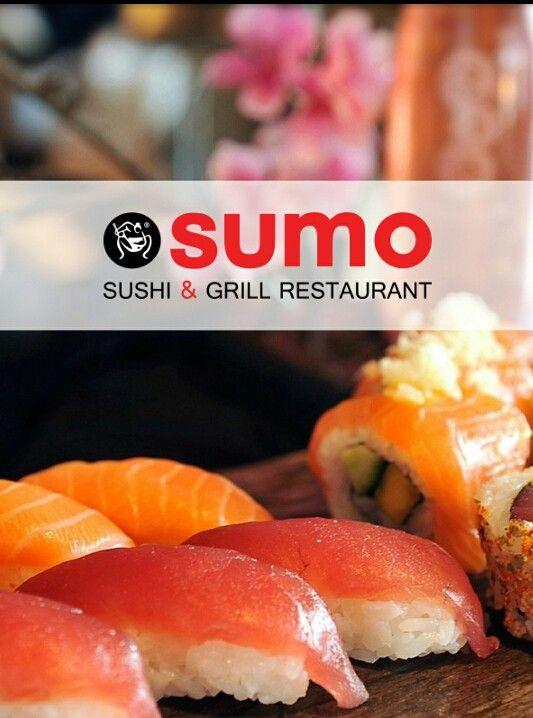 Sumo sushi&grill restaurant