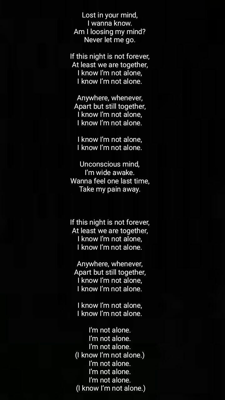 Alan Walker Wallpapers And Top Mix Alan Walker Alone Lyrics Walker