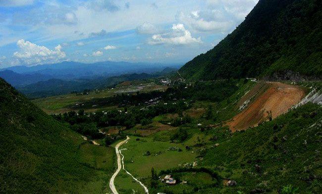 Col de Thung Khe