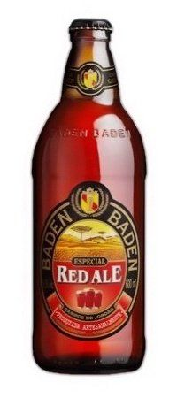 Baden Baden Red Ale. Sempre que me pedem sugestão de cervejas nacionais, uma das primeiras que me vem à cabeça é esta aqui. Intensa e saborosa.