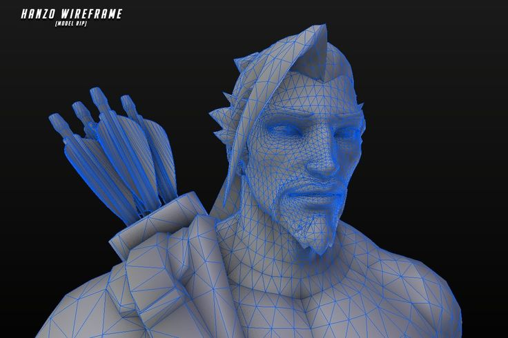 http://www.iamag.co/features/overwatch-100-character-wireframes/