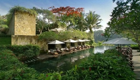 Maya Ubud, Bali
