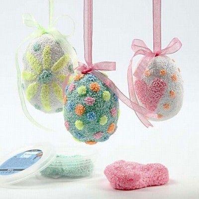 Diverse ideeën voor Pasen voor jong en oud - Inspiratie - Crafty Fun