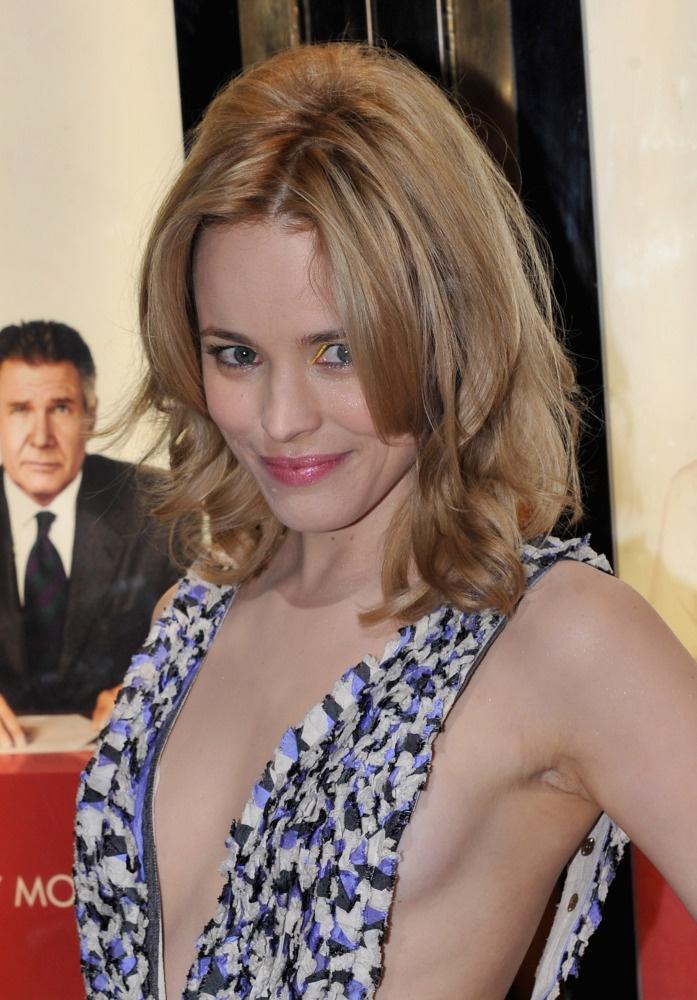 Rachel McAdams | Side boobs | Celebrities, Style, Latest ...