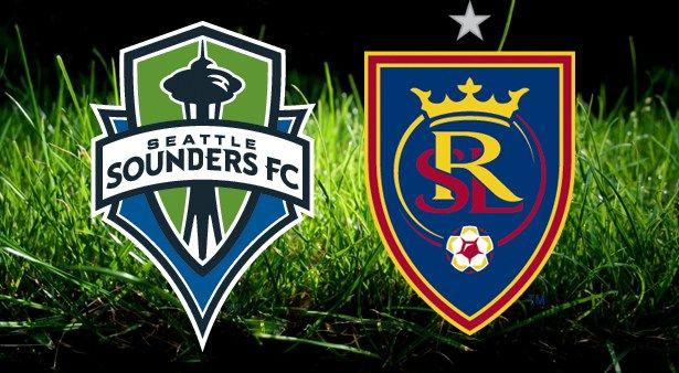 Seattle Sounders FC vs. Real Salt Lake Tickets - #MLS #Soccer