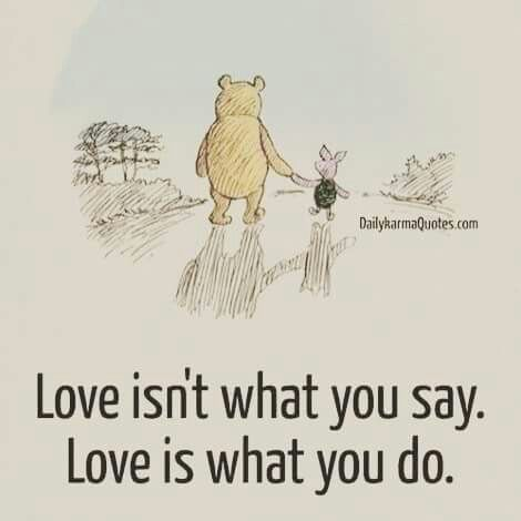 Pooh Love Quotes Unique Best 25 Winnie The Pooh Quotes Ideas On Pinterest  Quotes Pooh