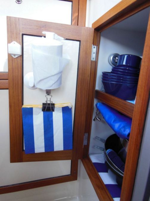 Best Boat Organization Ideas To Keep Your Clean 55 Excellent