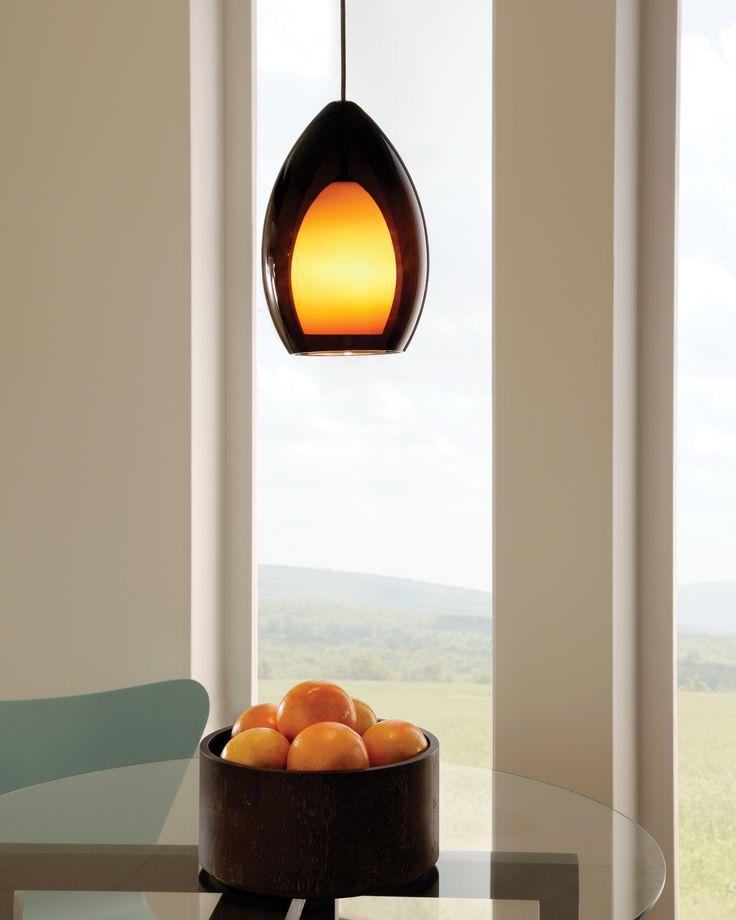 85 best pendants images on pinterest pendant lights hanging lamps fire grande pendant by tech lighting lighting pendant pendantlighting diningroom aloadofball Images