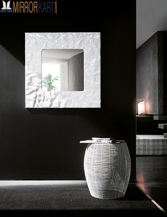 65 best Buy Designer Wall Mirror Online in India Bathroom Mirror
