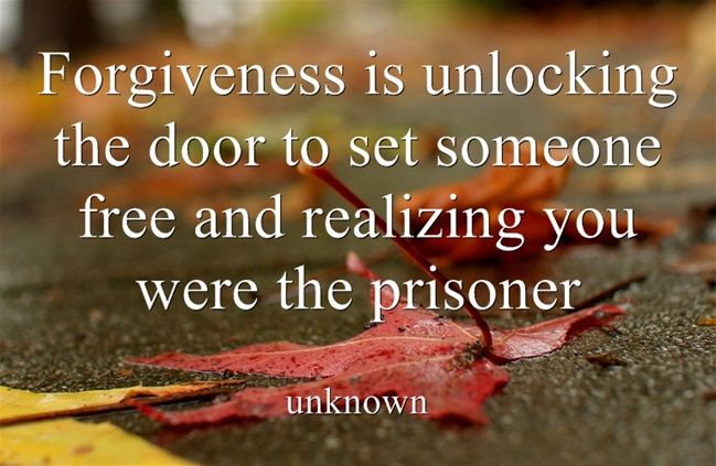 70 Bible Verses About Forgiveness
