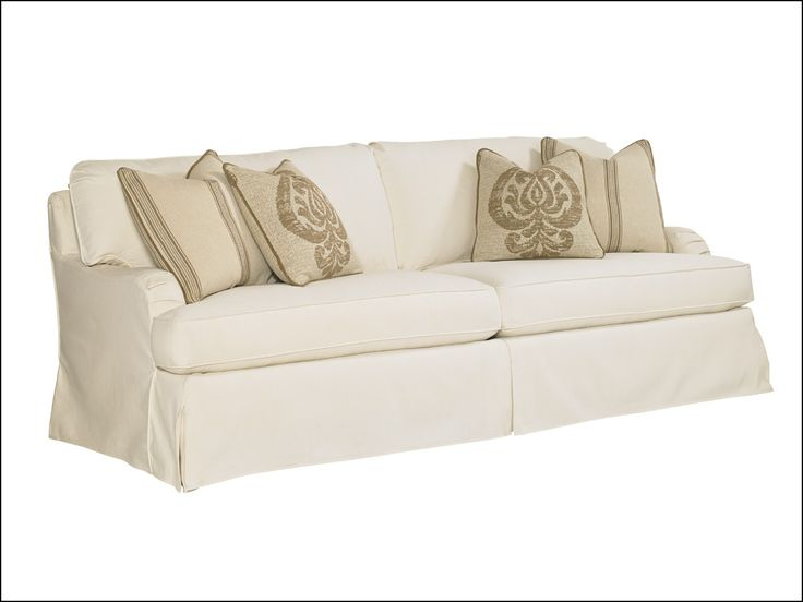 Slipcovered Couches for Sale