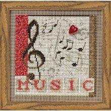 counted cross stitch: Wish List, Cross Stitch