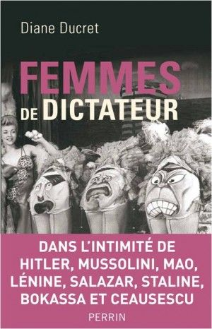 "Chronique: ""Femmes de dictature"""