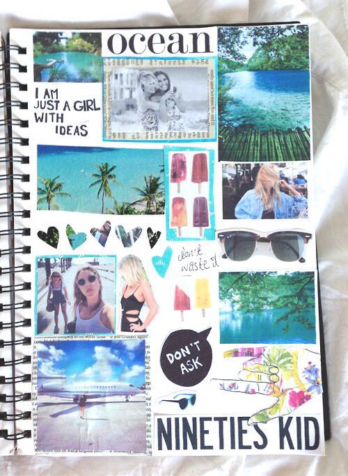 How To Make A Book Cover For Quotev : Best images about notebooks on pinterest my