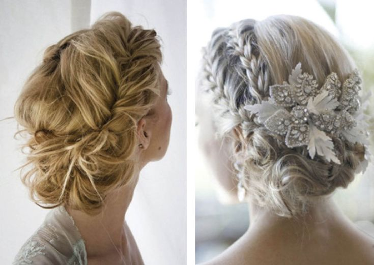 Learn how to achieve these wedding hair styles at home, with hair stylist and makeup artist, Alex P F Jackson: http://www.modernwedding.com.au/wedding-hair-makeup/wedding-hair-step-by-step-styles/