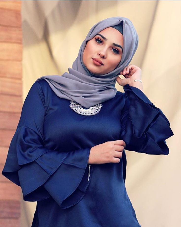"""207 Likes, 2 Comments - Modest Fashion Inspiration (@thehijabtrend) on Instagram: """"Always gorgeous @retta.a """""""