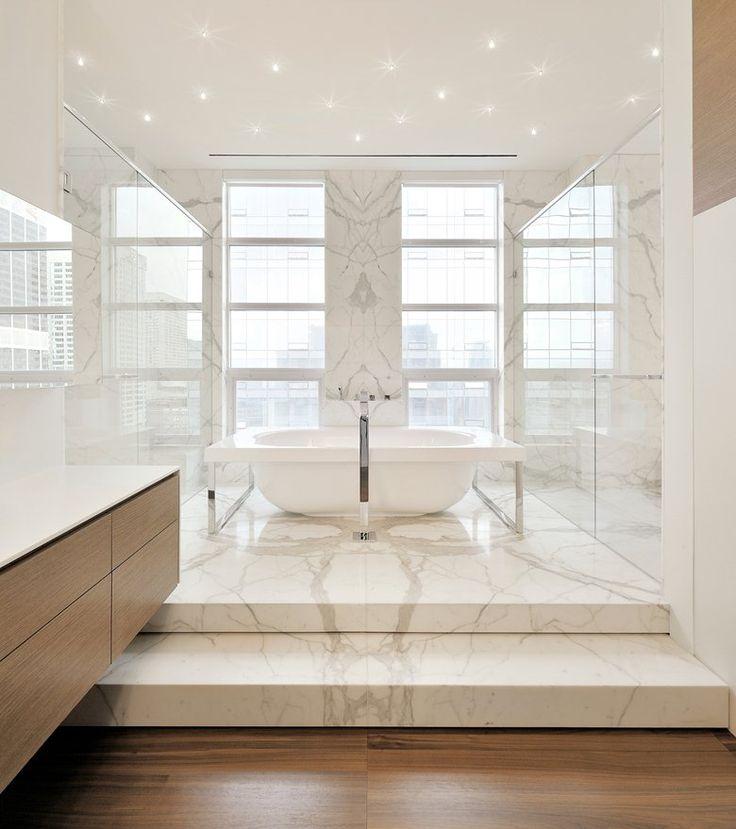 Yorville Penthouse II, Toronto, 2011 - Cecconi Simone Inc.