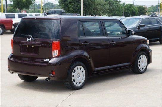 Cars for Sale: 2012 Scion xB in Arlington, TX 76001: Wagon Details - 373920955 - Autotrader