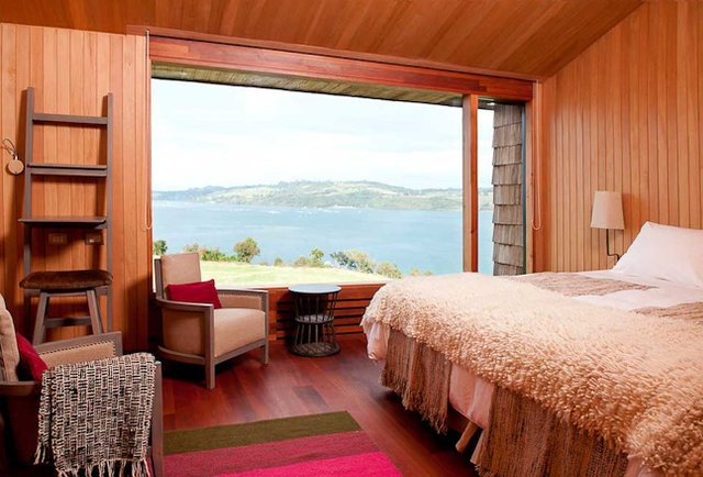Hotel Refugia Chiloé - Travel - Thrillist