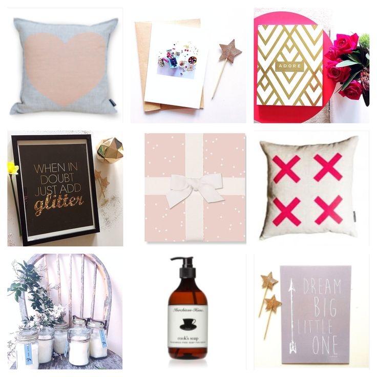 Running her own design and photography blog, The Stylish Splash, Yvette Wilson began being inundated with enquiries about where peoplecould get their hands on the products she was blogging about. ...