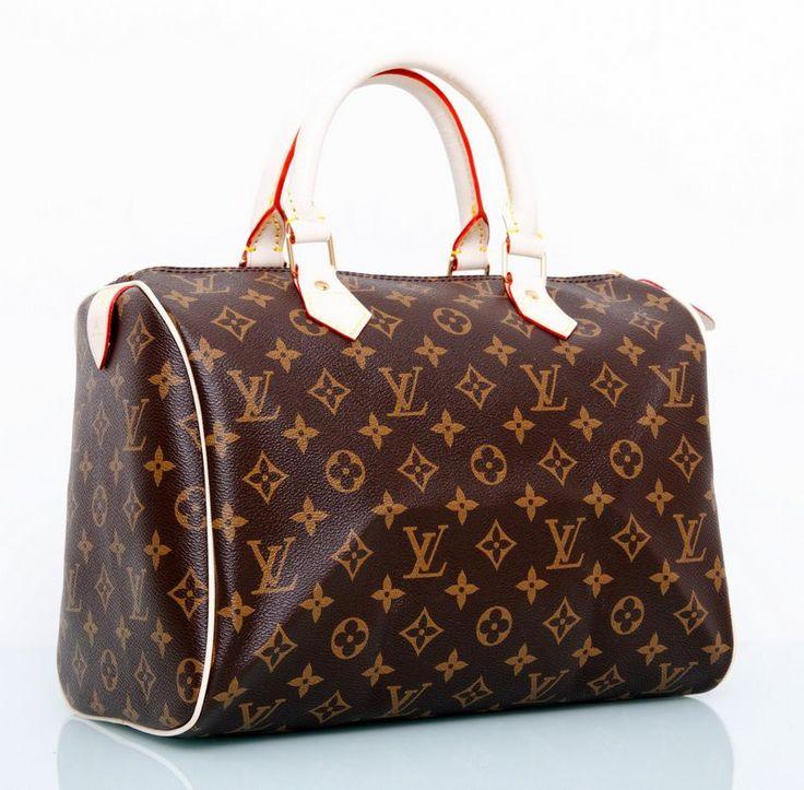 Сумка Louis Vuitton Speedy 30  !! Распродажа модели !! Модель со скидкой !!