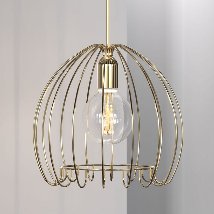 17 Best Images About Cage Pendant Lights On Pinterest Copper Industrial An